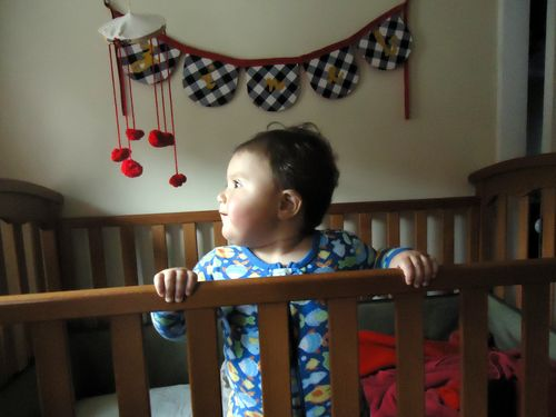 Zineb nine months