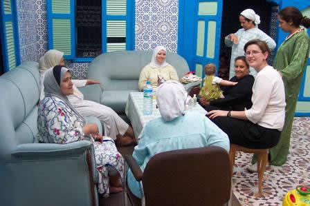 Moroccanfamily