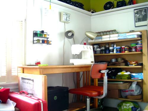 June 6 studio