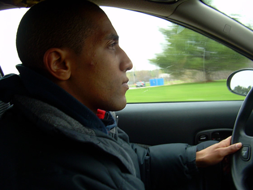 Nabil driving may 4