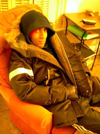 Nabil jacket