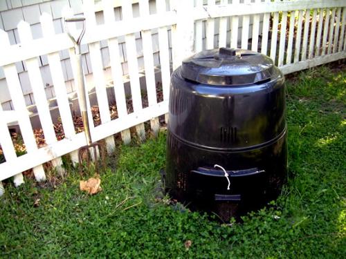 May 26 compost